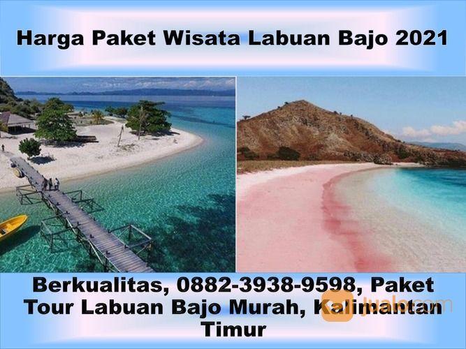 Berkualitas, 0882-3938-9598, Paket Wisata Labuan Bajo 3 Hari 2 Malam, Kalimantan Selatan (29533867) di Kota Semarang