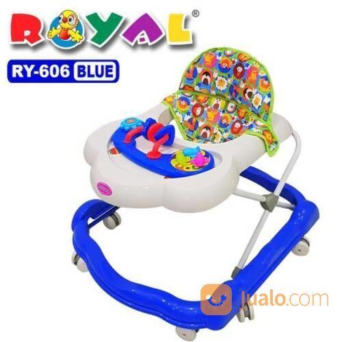 39+ Baby walker royal 826 ideas