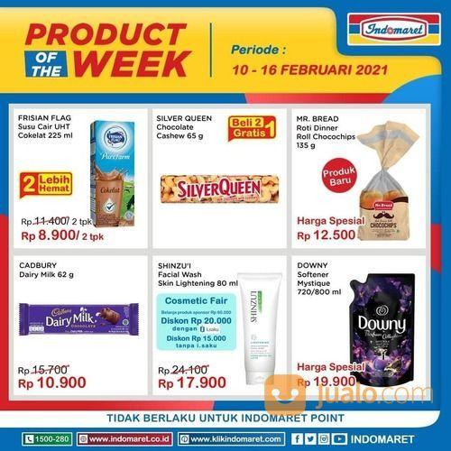 INDOMARET PRODUCT OF THE WEEK 10-16 FEBRUARI 2021 (29535263) di Kota Jakarta Selatan