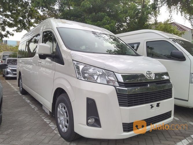[PROMO MURAH MERIAH TOYOTA] HIACE PREMIO 2020 (29537555) di Kota Surabaya