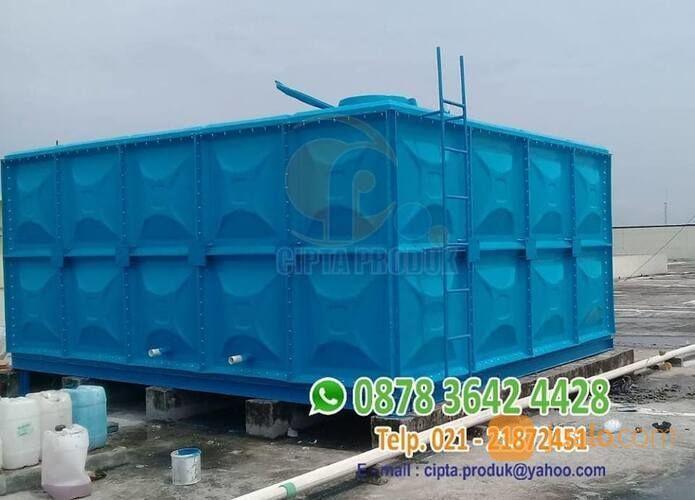 Tangki Roof Tank Panel 40000 Liter (29538095) di Kota Bekasi