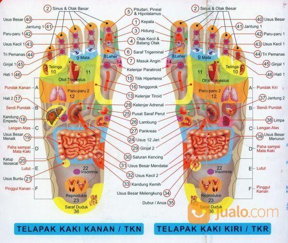 Adnan Terapis Pijat Panggilan (29538819) di Kota Bogor