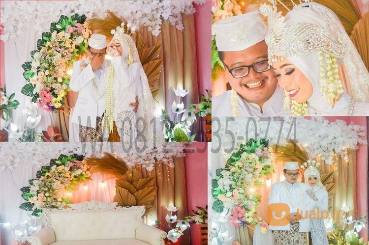 PROMO !!! Backdrop For Wedding Ceremony Sumbang (29546979) di Kab. Banyumas