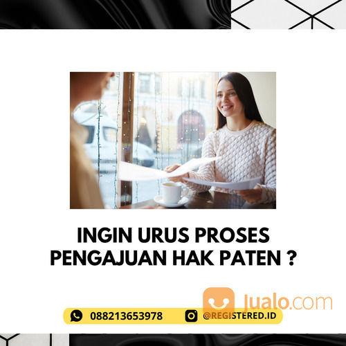 Hak Paten Indonesia (29550497) di Kota Tangerang Selatan