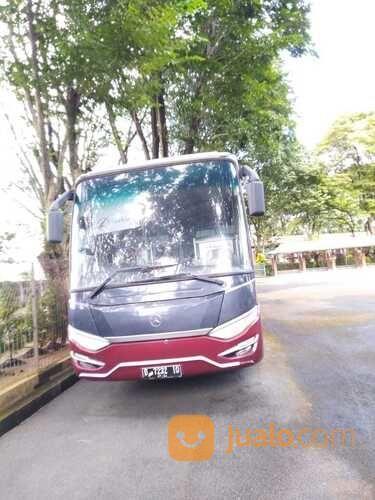 Bigbus Mercedes Benz OH 1625 Mt Eks Kampus (29552497) di Kota Tangerang Selatan