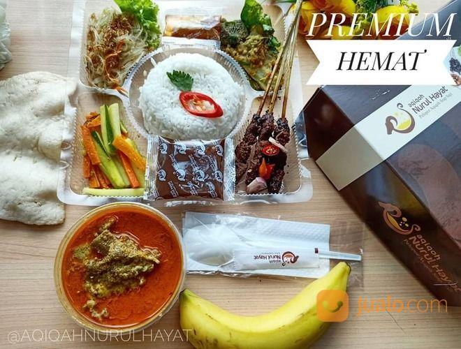 Aqiqah Jakarta Paket Premium Hemat (29552925) di Kota Jakarta Pusat