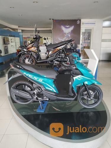 NEX II STANDARD (29563704) di Kota Jakarta Timur
