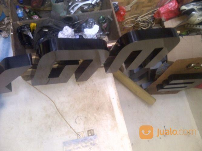 Jasa Pembuatan Huruf Timbul, Letter Timbul Termurah (29586139) di Kota Jakarta Barat