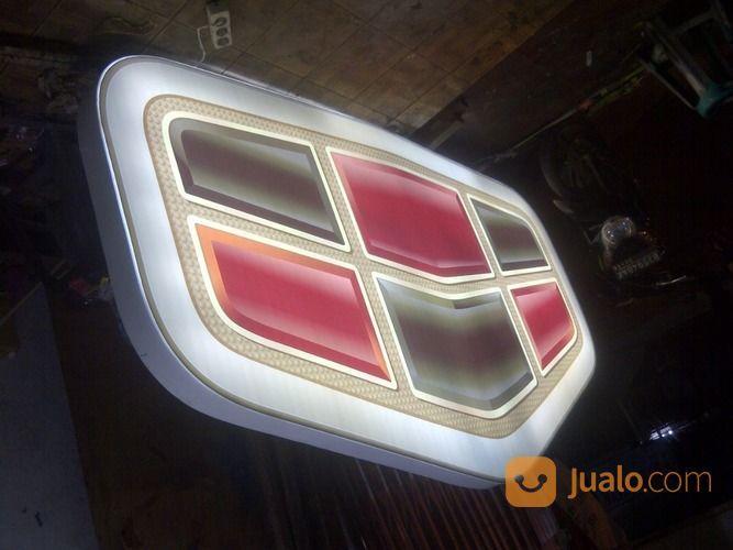 Jasa Pembuatan Letterbox, Neonbox Termurah (29586144) di Kota Jakarta Barat