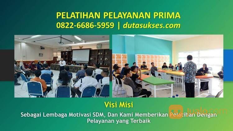 Hubungi 0822-6686-5959, Training Motivasi Orang Tua, Training Motivasi Ppt (29587848) di Kota Malang