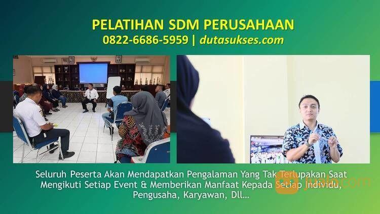 Hubungi 0822-6686-5959, Training Motivasi Ppt, Training Motivasi Pdf (29587852) di Kota Malang