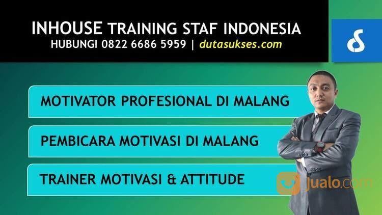 Hubungi 0822-6686-5959, Motivator Siswa, Motivator Di Indonesia (29588226) di Kota Malang