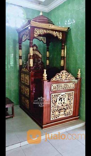 Mimbar Masjid Kubah (29588839) di Kota Jakarta Timur