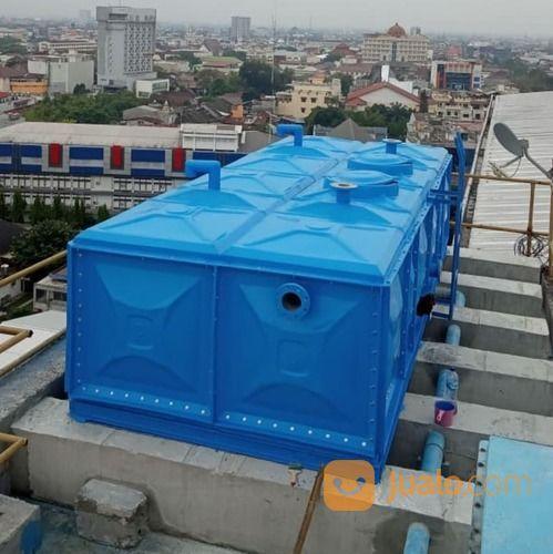 Tangki Panel Frp 10000 Liter (29591335) di Kota Bekasi