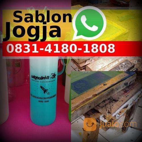 Sablon Jersey Jogja (29594555) di Kota Yogyakarta