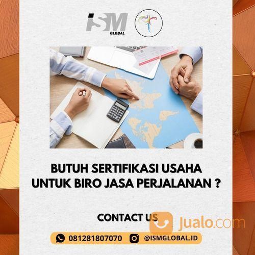 SERTIFIKASI USAHA PARIWISATA (29594571) di Kota Jakarta Selatan