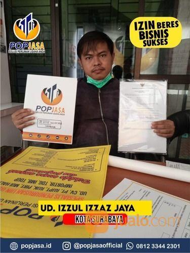 Jasa Pendirian CV Jakarta Pusat (29594700) di Kota Bekasi