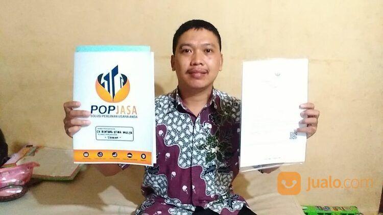 Jasa Izin Usaha Jakarta Timur Termurah (29594975) di Kota Bekasi