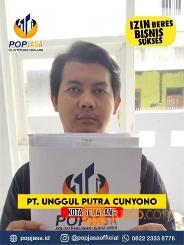 Jasa Pendirian UD CV PT Jakarta (29595020) di Kota Bekasi