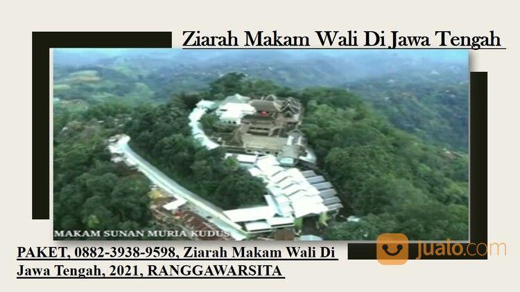 PAKET, 0882-3938-9598, Ziarah Wali 5 Berapa Hari, 2021, RANGGAWARSITA (29595332) di Kab. Bengkayang