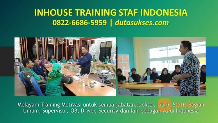 Hubungi 0822-6686-5959, Motivator Orang Tua, Motivator Pendidikan (29596365) di Kota Malang