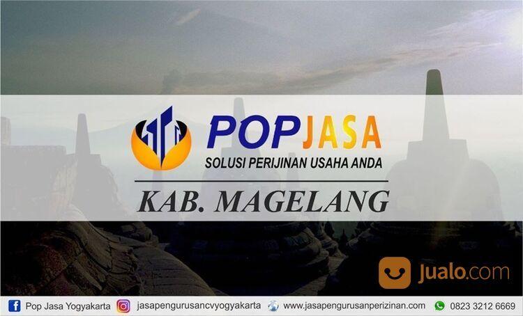 Jasa Bikin CV Termurah & Berpengalaman Di Magelang (29597991) di Kota Magelang