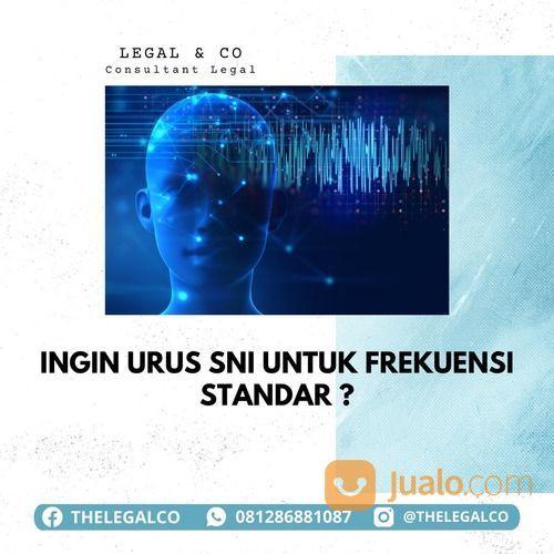 SNI FREKUESNI STANDAR (29598380) di Kota Jakarta Selatan