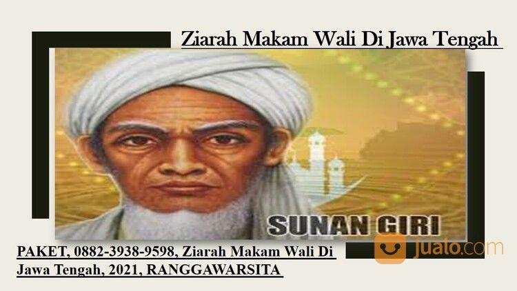 PAKET, 0882-3938-9598, Ziarah Wali Songo Madura, 2021, RANGGAWARSITA (29602180) di Kab. Klungkung