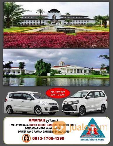 AMANAH Trans - Travel Bogor Bandung (29607175) di Kota Bogor