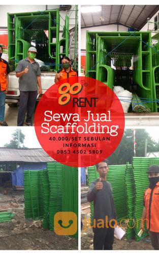 Scaffolding Steger Banjarmasin (29616032) di Kab. Banjar