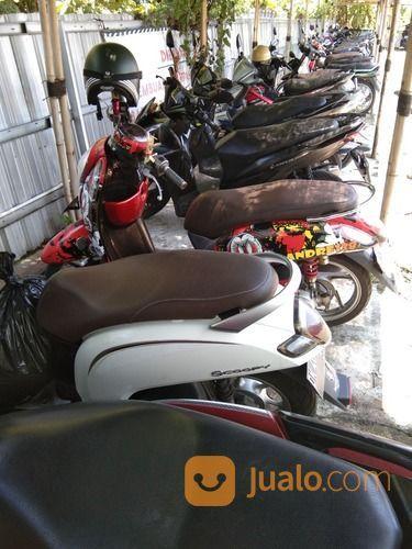 Sewa Sepda Motor Matic&Manual+ Honda/Yamaha+Kondisi Sangat Terawat+Harga Sewa Yang Sangat Terjangkau (29621779) di Kab. Badung