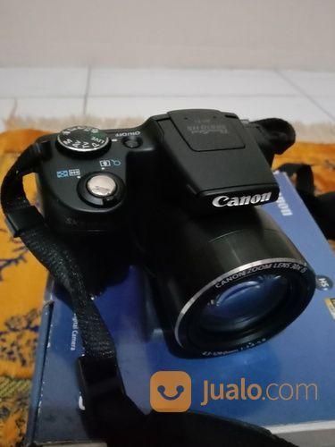 Kamera DSLR Canon (29622250) di Kota Bekasi