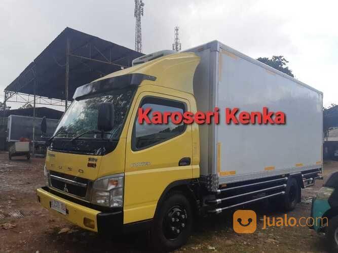 Karoseri Box Pendingin Jakarta - Karoseri Kenka (29625867) di Kab. Bekasi