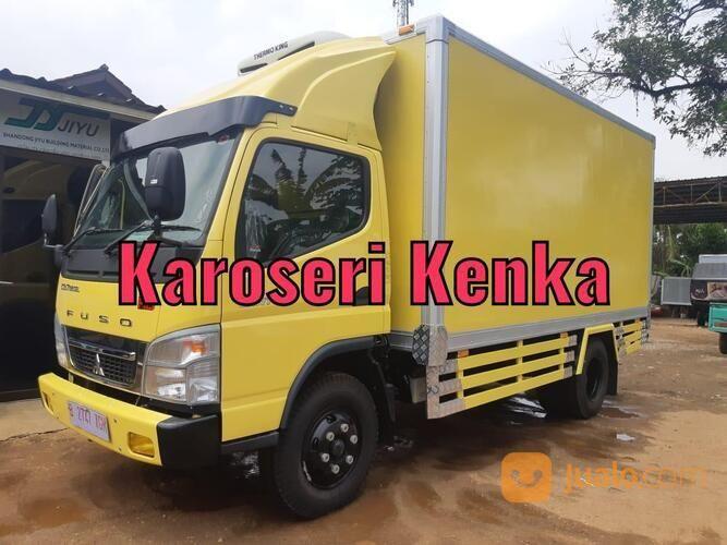 Karoseri Box Pendingin Bekasi - Kenka (29625947) di Kab. Bekasi