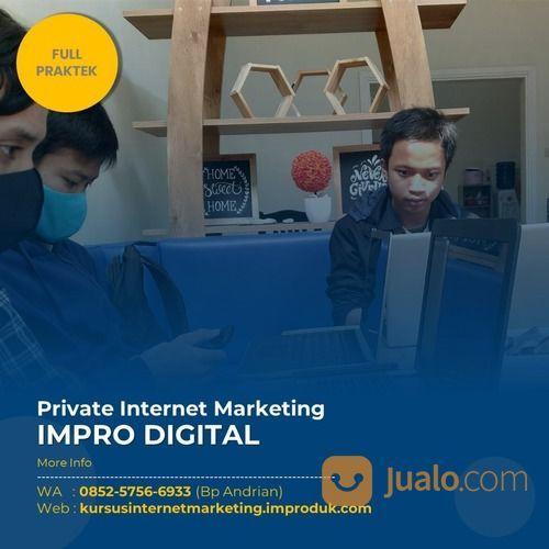 TERBAIK!! Private Digital Marketing Untuk Komunitas Di Malang (29628672) di Kab. Malang