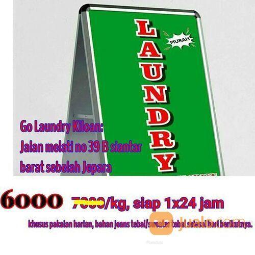 Harga Baru Laundry Kami, Ikutin Aturan Yang Tertera Di Iklan. (29635584) di Kota Pematang Siantar