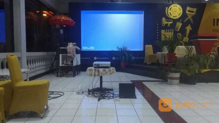 Sewa Proyektor 5500 Lumens (29637478) di Kota Medan