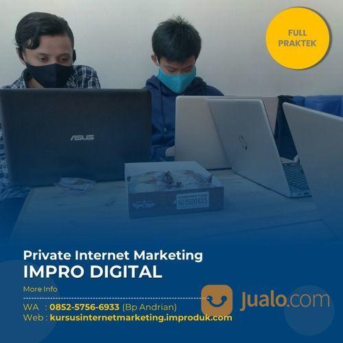 TERBAIK!! WA: 0852-5756-6933, Training Digital Marketing Untuk Produsen Di Malang (29638273) di Kab. Malang