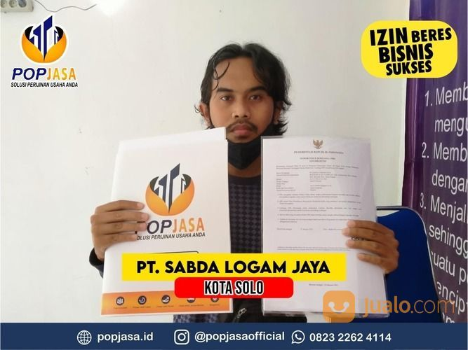 Jasa Pendirian PT Parepare (29641343) di Kab. Tana Toraja