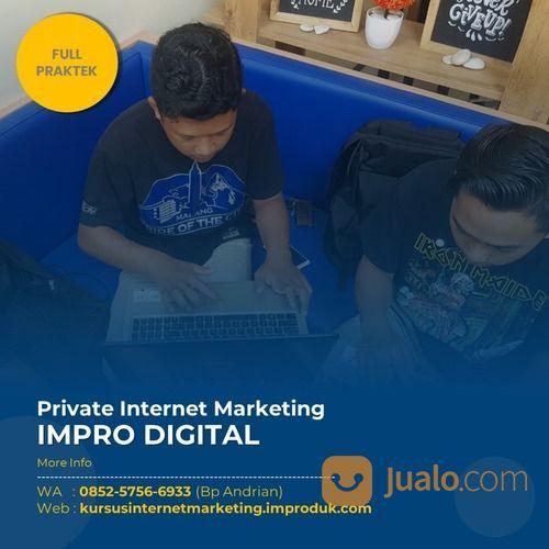 TERBAIK!! Guru Digital Marketing Untuk Pemula Di Malang (29646435) di Kab. Malang