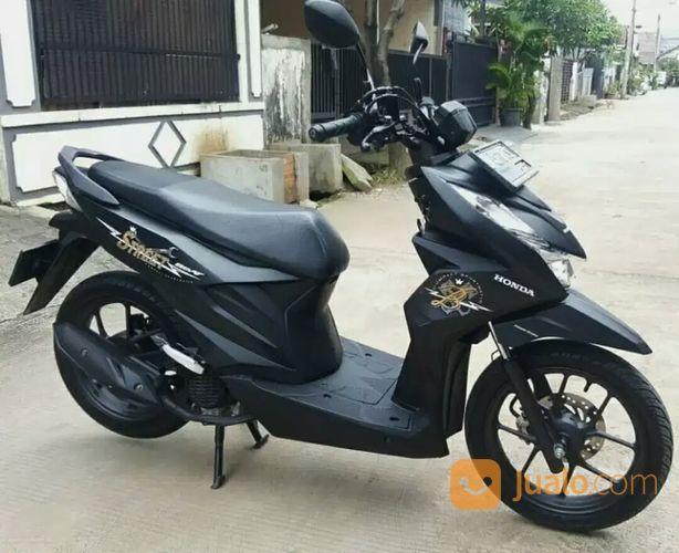 Honda Beat Street Mulus Terawat (29661617) di Kota Bekasi