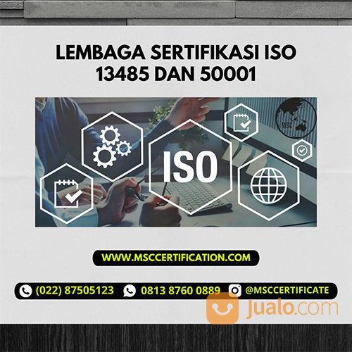 Sertifikasi Iso 13485 Termurah Sejabodetabek (29667228) di Kab. Bandung
