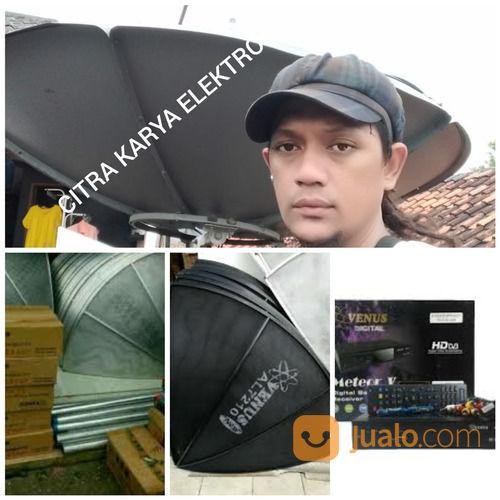 Agen Antena Parabola Cabang Cengkareng Barat Order Pasang & Jasa Service Murah (29667781) di Kota Jakarta Barat