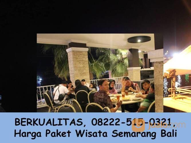 BERKUALITAS, 08222-515-0321, Harga Paket Wisata Semarang Bali (29669142) di Kota Semarang