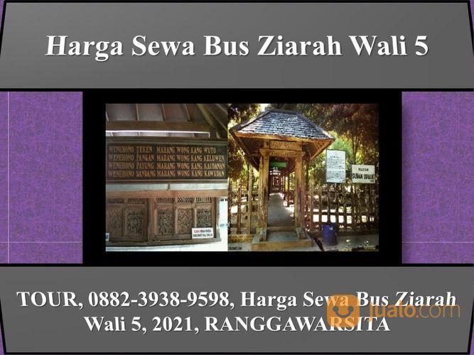 TOUR, 0882-3938-9598, Harga Sewa Bus Ziarah Wali 5, 2021, RANGGAWARSITA (29670754) di Kota Semarang