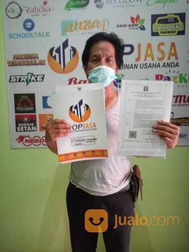Jasa Pendirian PT Kab. Tana Toraja (29672009) di Kab. Tana Toraja