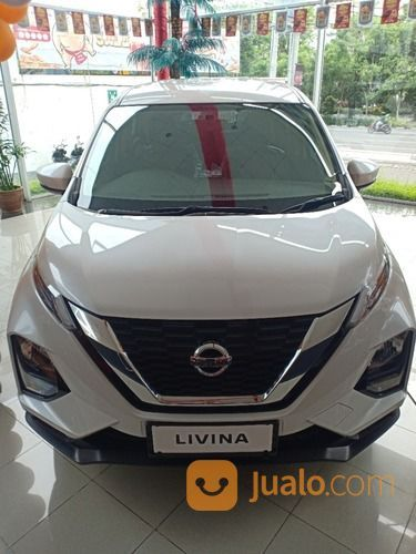 Nissan All New Livina DP 30 Juta'an (29690231) di Kota Surabaya