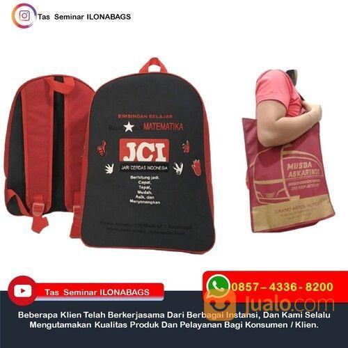 Tas Promosi Goodie Bag Pinrang (29693198) di Kab. Pangkajene Kep.