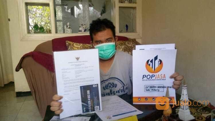 Jasa Pengurusan UD Jakarta Utara (29694202) di Kota Bekasi