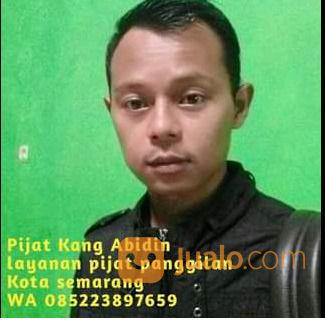 PIJAT SEMARANG SELATAN (29704440) di Kota Semarang